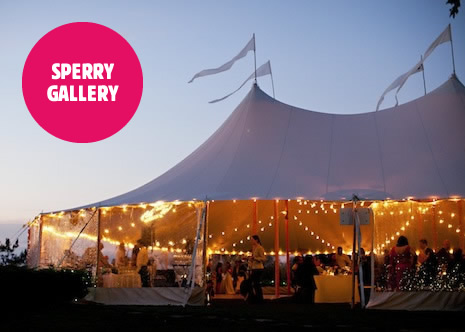 Sperry Gallery