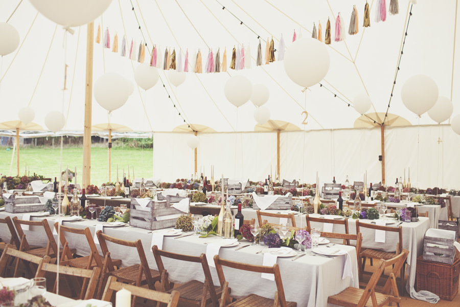 Finishing Touches & Your Event - Teepee / Tipi / Sperry Tent Hire | PapaKåta