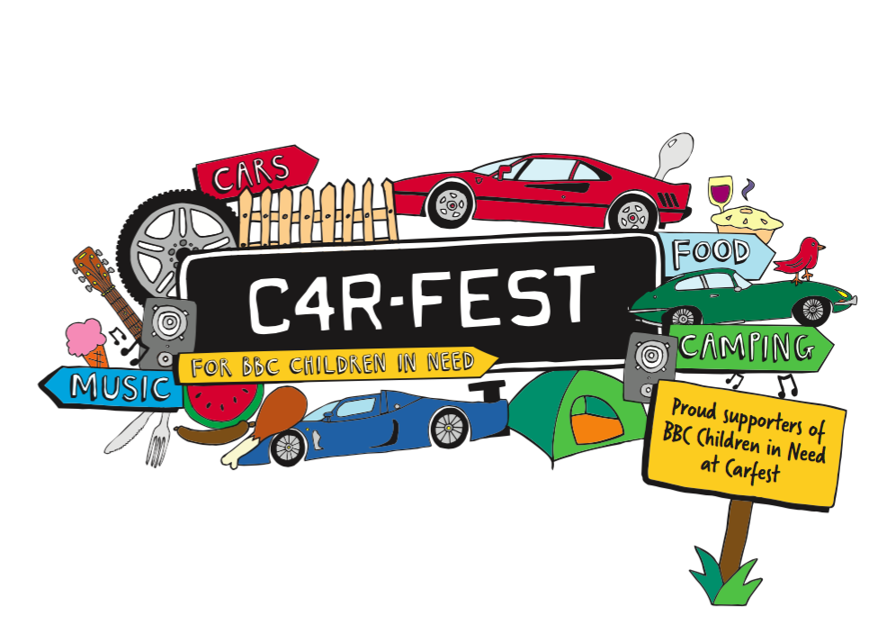 carfest north 31st july   2nd august   papak ta