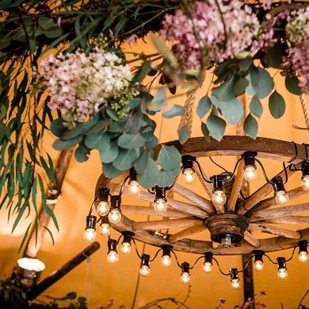 CartwheSpring Open Weekend 2017els & Floral Crowns
