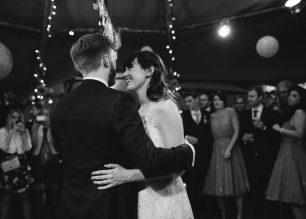 Lucinda & Adam's PapaKåta Teepee Wedding
