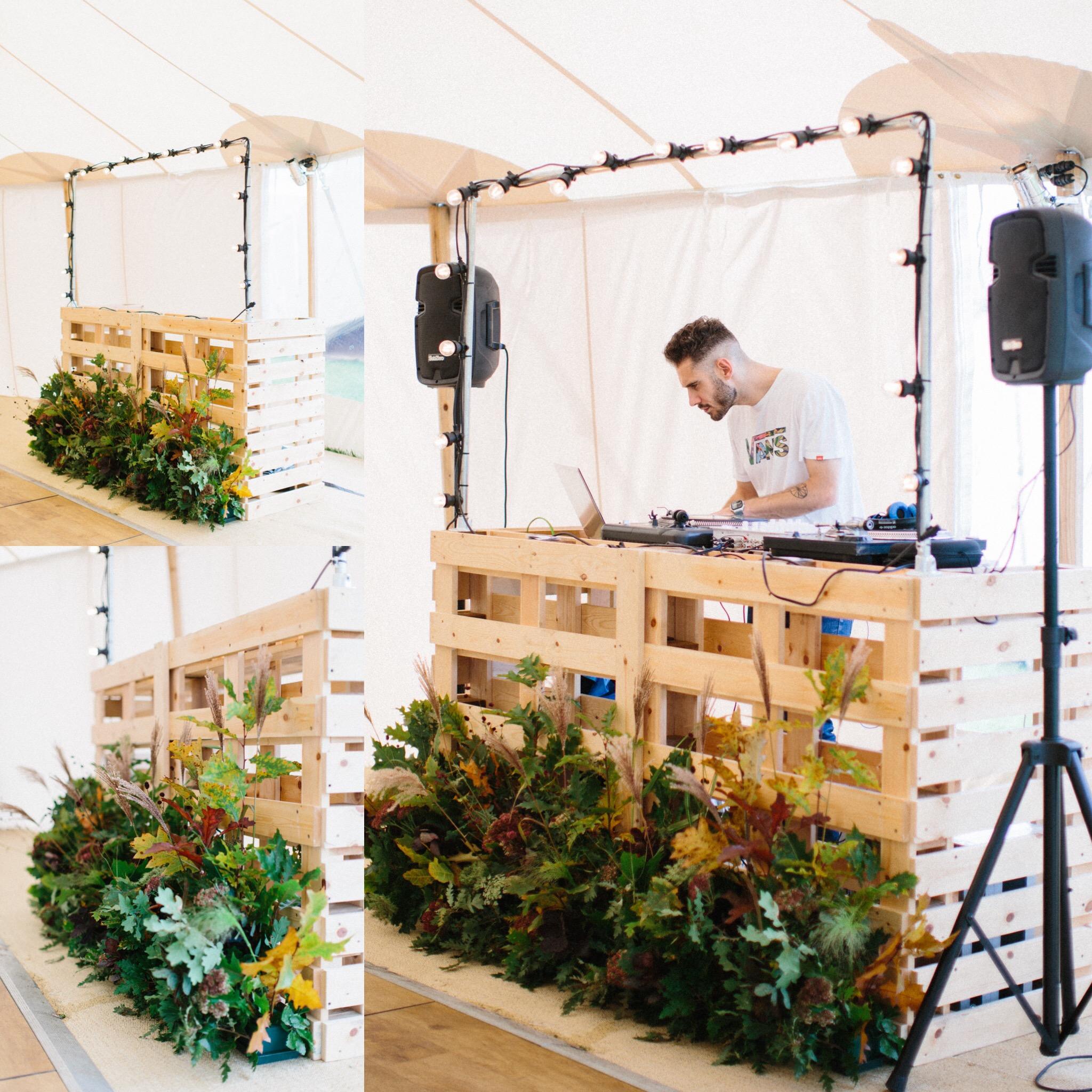 PapaKåta Autumn Open Weekend: DJ Boon by Melissa Beattie