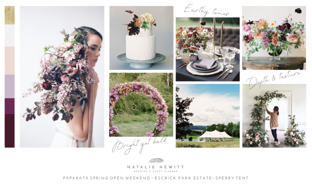 PapaKåta Spring Open Weekend Sperry inspiration in association with Natalie Hewitt Wedding & Event Planner