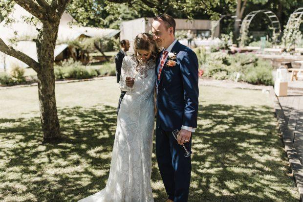 Rebecca and Chris's PapaKata Teepee Wedding Top Tips