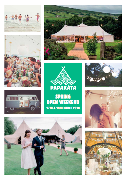PapaKata Spring Open Weekend 2018