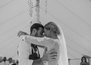 Amy & Peter's PapaKata Sperry Wedding