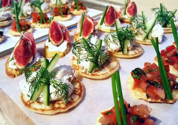 We promise tantalised taste buds by Blakefields at the PapaKåta Spring Open Weekend