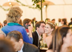 Anne & Archie's SPerry Wedding at Soho Farmhouse