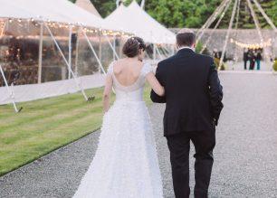 Georgia & Isaac's PapaKåta Sperry & Teepee Wedding