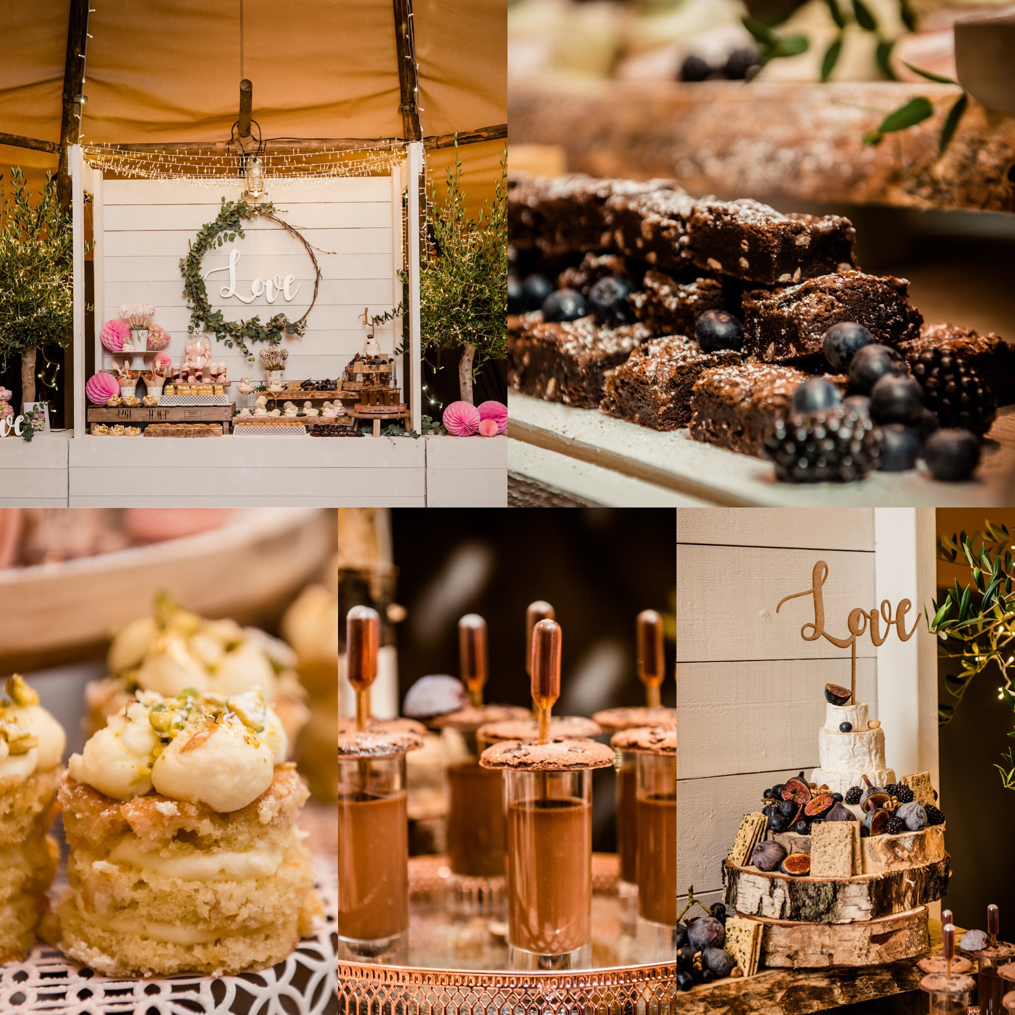 PapaKata Spring Open Weekend 2018 with The Barn Bakery