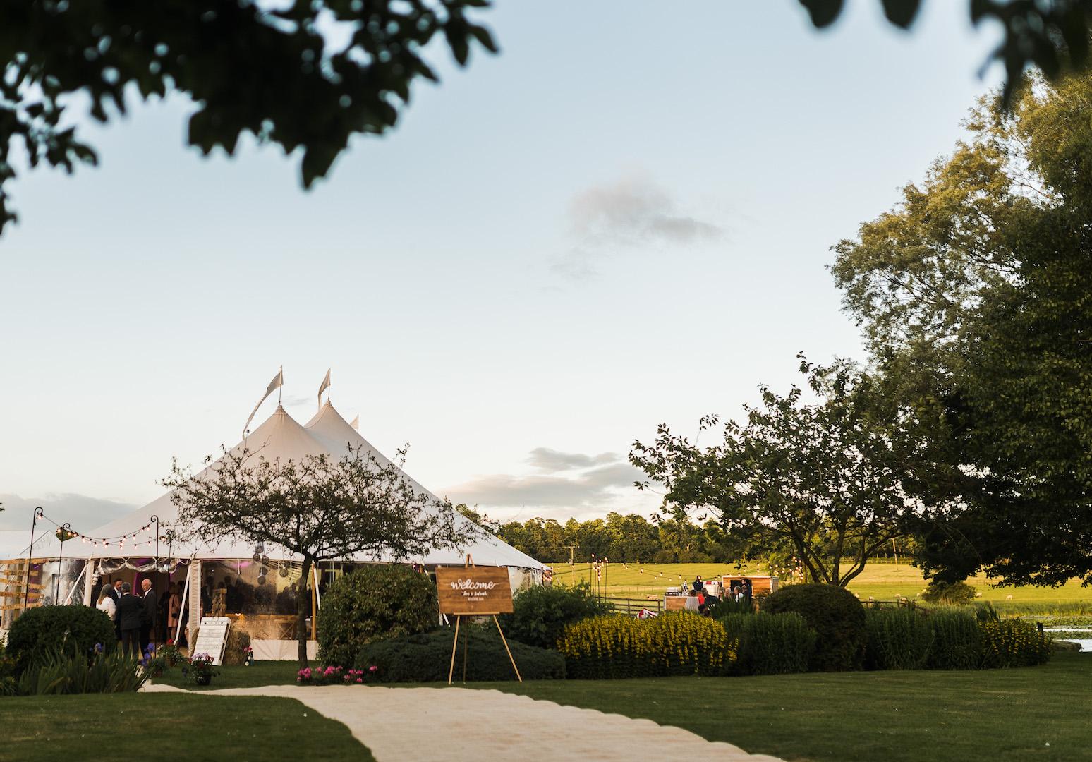 Sarah and Joe's PapaKata Sperry Wedding: Northampton by Paul Mockford Photography