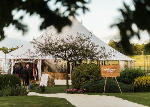 Sarah and Joe's PapaKata Sperry Tent Wedding_654