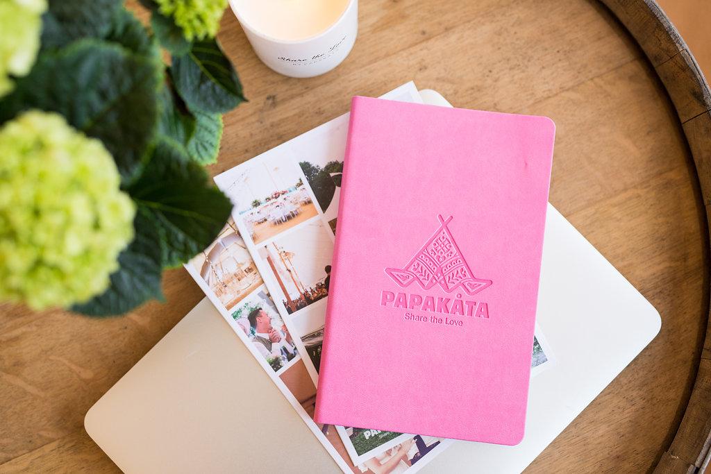 PapaKata Wedding & Event planning essentials by Natasha Cadman photography