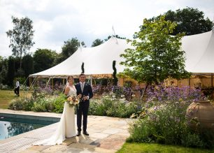 PapaKata Sperry Wedding in Balcombe