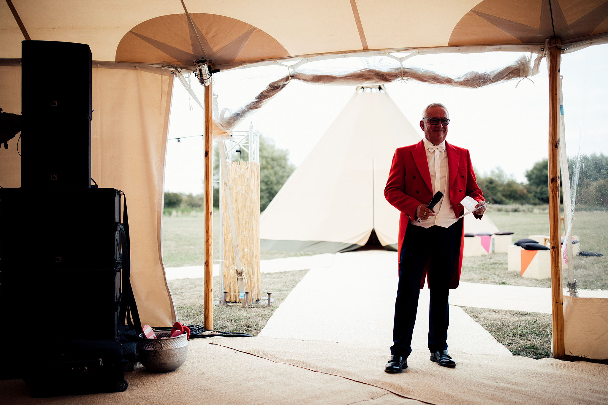 PapaKåta Sperry Wedding in Oxfordshire by Harry Michael Photography- Speeches