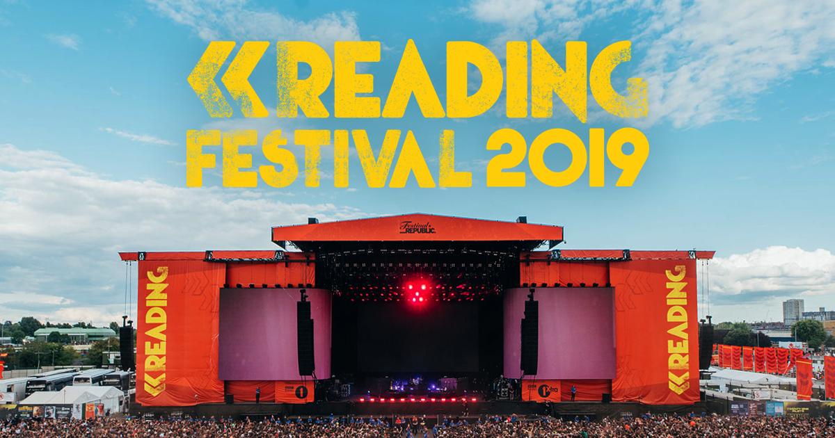 PapaKåta Teepees at Reading Festival